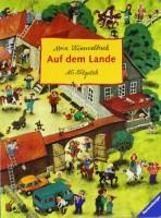 Auf dem Lande - Mein Wimmelbuch von Ali Mitgutsch