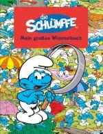 Die Schlümpfe - Mein großes Wimmelbuch
