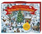 Mein Anne Suess Weihnachtswimmelkoffer - mit Wimmelbuch, Mitmachbuch und Geschichtenbuch