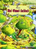 Mein Bibel-Wimmel-Suchbuch