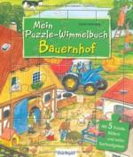 Mein Puzzle-Wimmelbuch – Bauernhof von Guido Wandrey