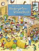 Mein großes Kindergarten-Wimmelbuch von Guido Wandrey