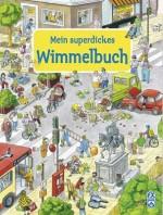 Mein superdickes Wimmelbuch Buchcover