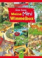Meine Mini-Wimmelbox von Anne Suess