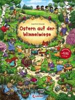 Ostern auf der Wimmelwiese - von Joachim Krause
