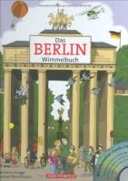 Das Berlin-Wimmelbuch