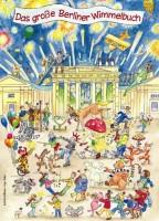 Das Große Berliner Wimmelbuch